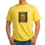 The Fifth Sun Yellow T-Shirt
