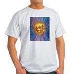 The Fifth Sun Light T-Shirt