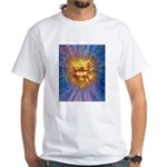 The Fifth Sun White T-Shirt