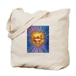 The Fifth Sun Tote Bag