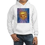 The Fifth Sun Hooded Sweatshirt