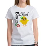 Bingo Chick Tee