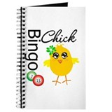 Bingo Chick Journal