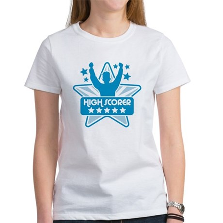 High Scorer Women's T-Shirt