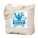 High Scorer Tote Bag