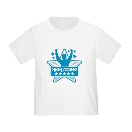 High Scorer Toddler T-Shirt