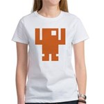 Pixel Dancer Women's T-Shirt