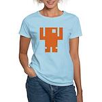 Pixel Dancer Women's Light T-Shirt