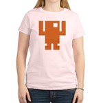 Pixel Dancer Women's Light T-Shirt