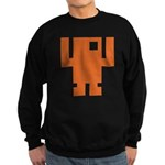 Pixel Dancer Sweatshirt (dark)