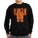 Pixel Dancer Sweatshirt (dark)