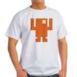 Pixel Dancer Light T-Shirt