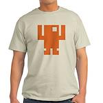 Pixel Dancer Light T-Shirt