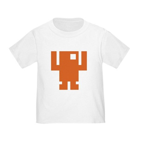 Pixel Dancer Toddler T-Shirt
