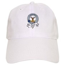 Gordon Clan Badge Baseball Cap
