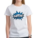 KAPOW! Women's T-Shirt