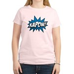 KAPOW! Women's Light T-Shirt