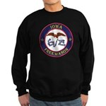 Iowa Masons Sweatshirt (dark)