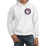 Iowa Masons Hooded Sweatshirt