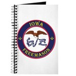 Iowa Masons Journal