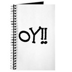 OY!! Journal