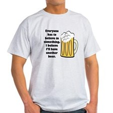 another beer T-Shirt