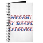 Sarcasm My Second Language Journal