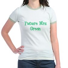 Future Mrs. Green T