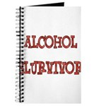 Alcohol Survivor Journal