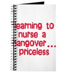 Learning To Nurse A Hangover. Journal