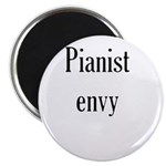 Pianist Envy Magnet