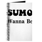 SUMO WANNA BE Journal