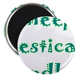 Sheep Testical Fondler Magnet