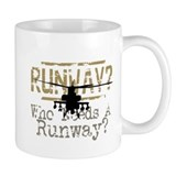 Apache Runway Mug