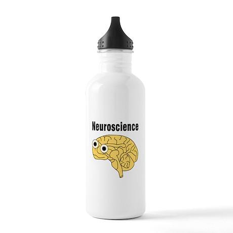 Neuroscience Brain Stainless Water Bottle 1.0L