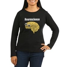 Neuroscience Brain T-Shirt