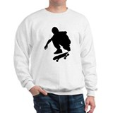 Skate On Sweater