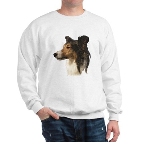 Shetland Sheepdog v3 Sweatshirt
