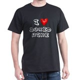 I Love Boxed Wine Shirt T-Shirt