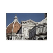 Florence Duomo Rectangle Magnet (10 pack)