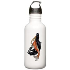 Koi Mermaid Water Bottle