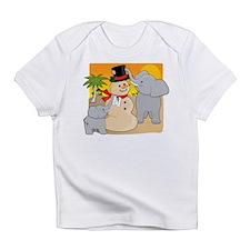 Sahara Christmas Infant T-Shirt