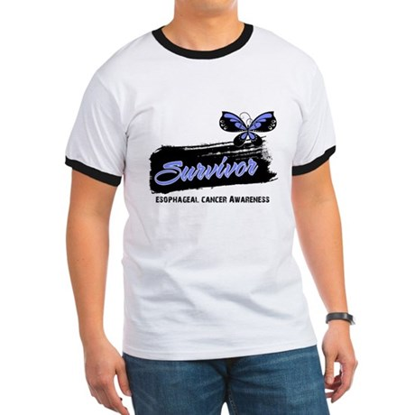 Survivor Esophageal Cancer Ringer T