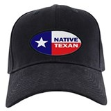 Native Texan Baseball Hat