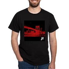 Crooklyn Black T-Shirt