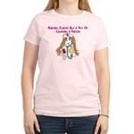 Student Nurse XXX Women's Light T-Shirt