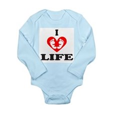 PRO-LIFE CHRISTIAN Baby Outfits