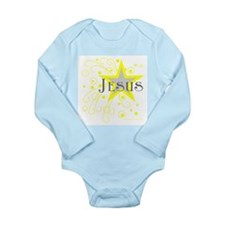 JESUS Baby Outfits