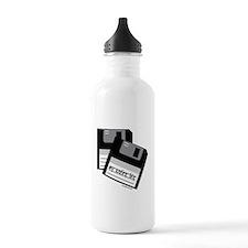 FLOPPY Water Bottle