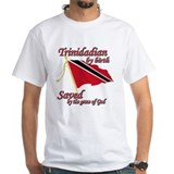 Trinidadian by birth Shirt